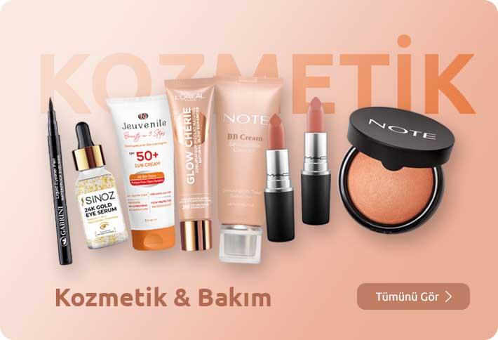 Kozmetik