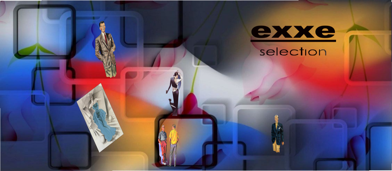 exxe selection banner