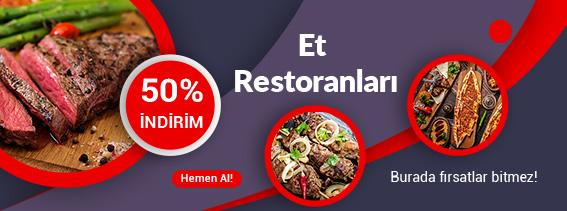 Et Restoranları