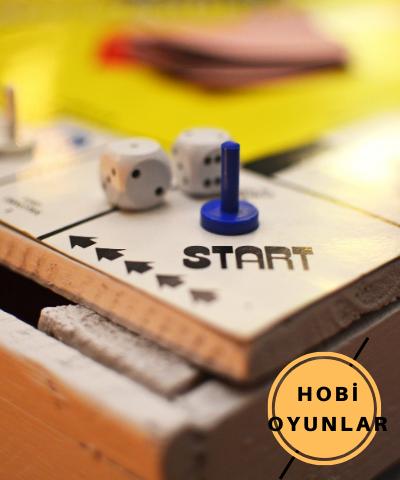 oyun hobi