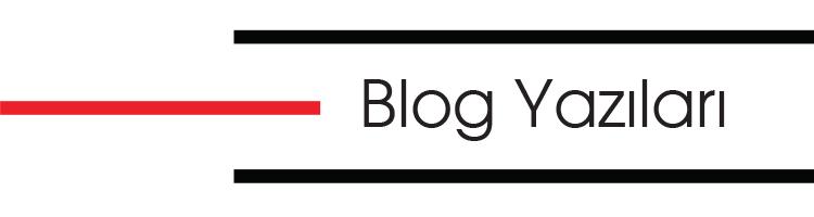 Blog yönlendirme