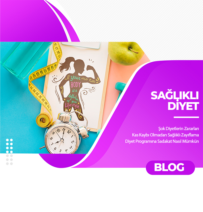 Diyet Blog