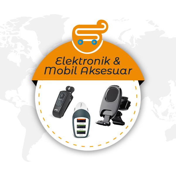 Elektronik/mobil aksesuar