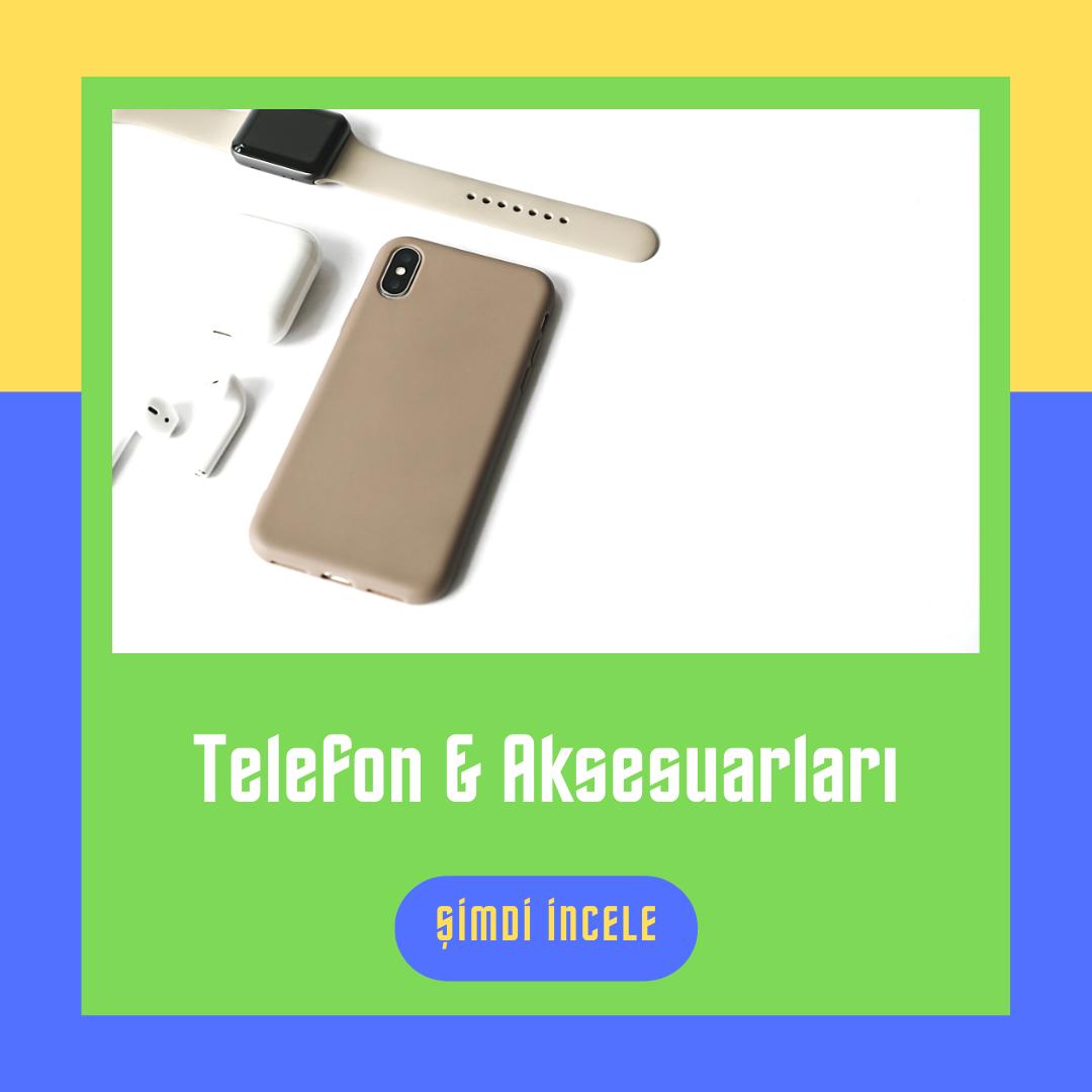 TELEFON VE AKSESUAR BOX KATEGORİ GÖRSEL