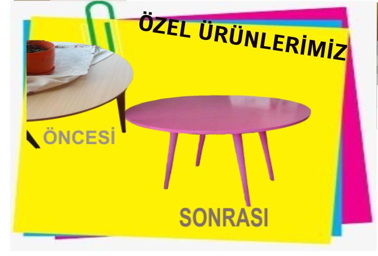 ÖZEL TASARIM 2