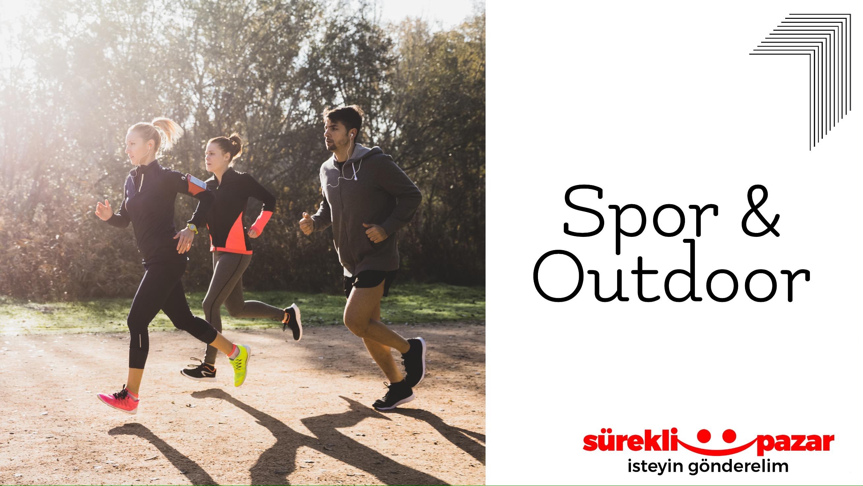 Spor & Outdoor