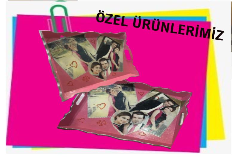 ÖZEL ÜRÜNLER 0