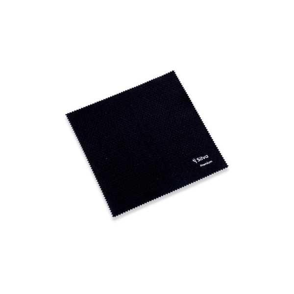 SİLVA Premium Gözlük Bezi Siyah