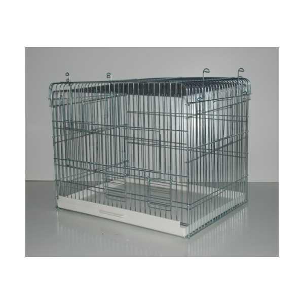 Kuş Üretim Kafesi 45×35