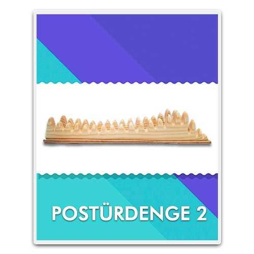 POSTUR DENGE 2