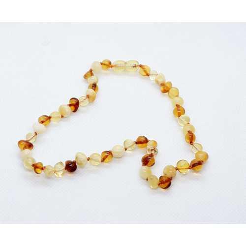 Kehribar Bebek Diş Kolyesi Anne Bileklik Damla Kehribar Natural Amber Şifalı taş