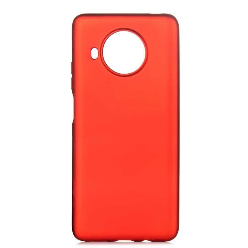 Xiaomi Mi 10T Lite 5G Silikon Kılıf