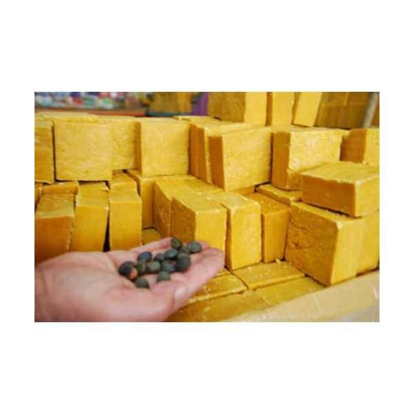 el yapımı doğal kükürt sabunu 1 kilo
