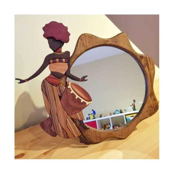 Davulcu Ayna