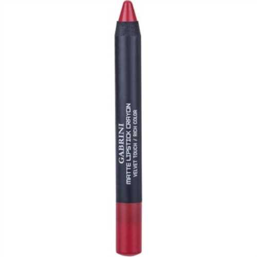 Gabrini Matte Lipstick Crayon No:10
