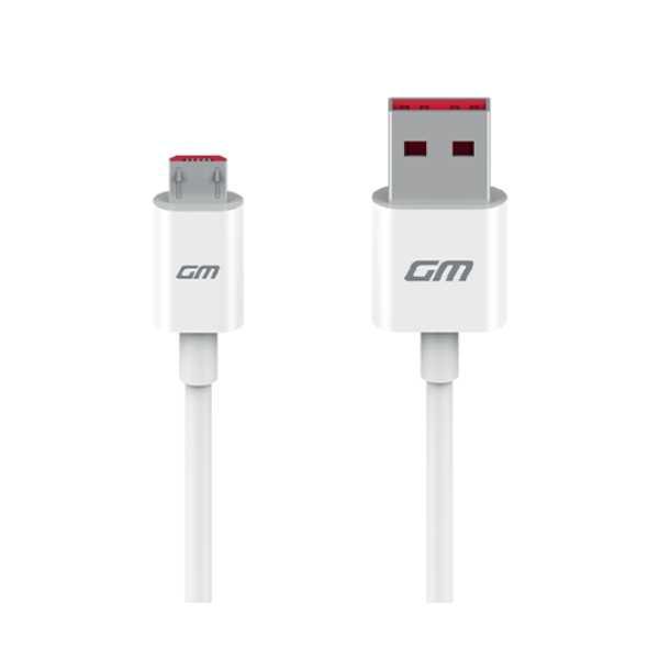 Orijinal General Mobile Micro USB Kablo 2A 1m (GM TÜRKİYE GARANTİLİ)