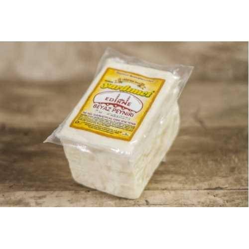 Meşhur Edirne Sert Beyaz Peynir 650-700