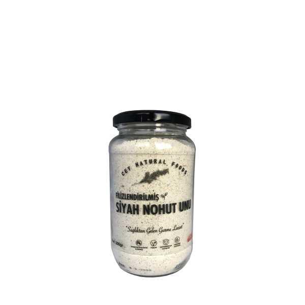 Filizlendirilmiş Siyah Nohut Unu 300 gr