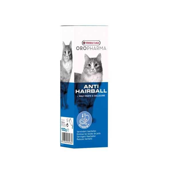Kedi Tüy Topağı Önleyici Anti - Hairball