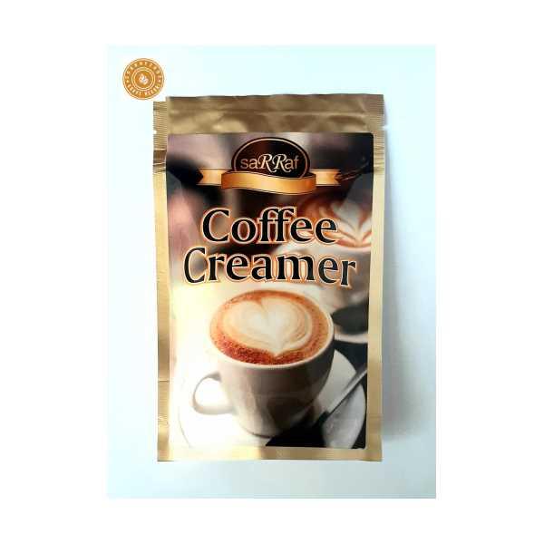 SARRAFZADE CAFE CREAMER 200GR