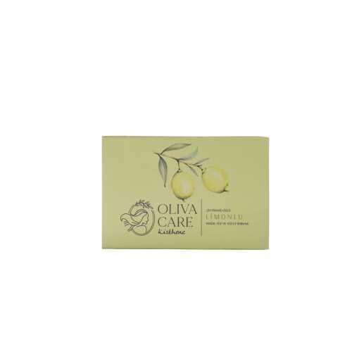Kisthene Oliva Care Limonlu Zeytinyağı Sabunu 100 gr
