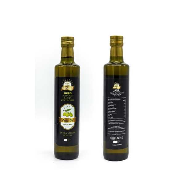 Doğal Gold Sızma Zeytinyağı (500 ml)
