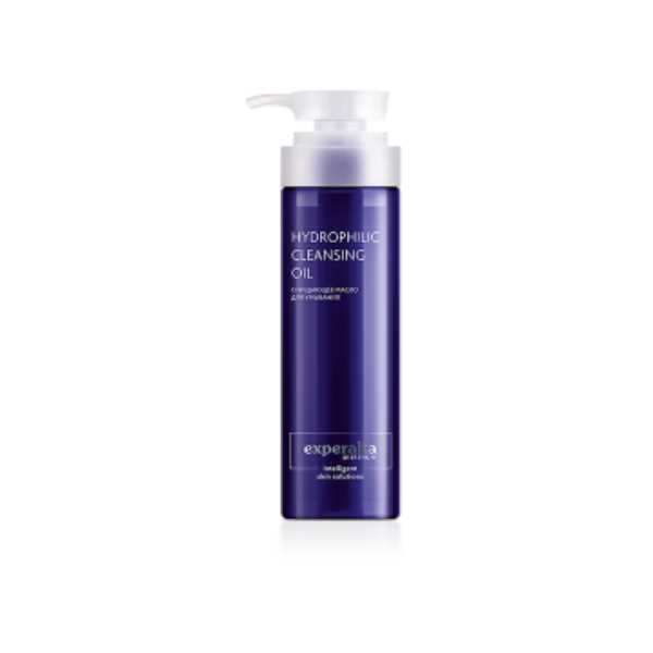 SİBERİAN HYDROPHILIC CLEANSING OIL 200 ML