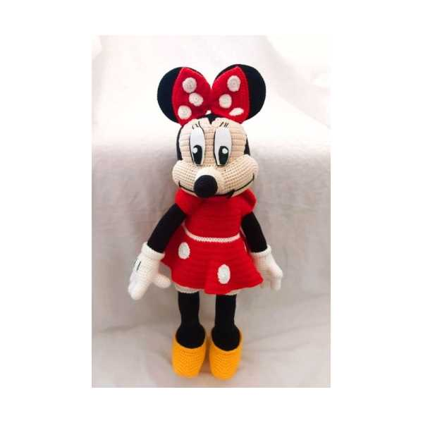 MİNNİE MOUSE