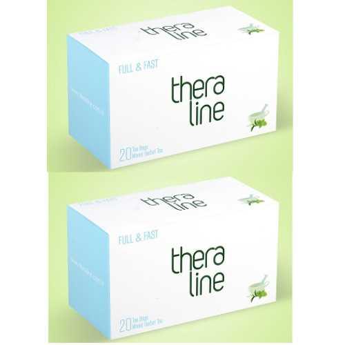 Theraline Full Fast Bitki Çayı ( 2 Kutu )
