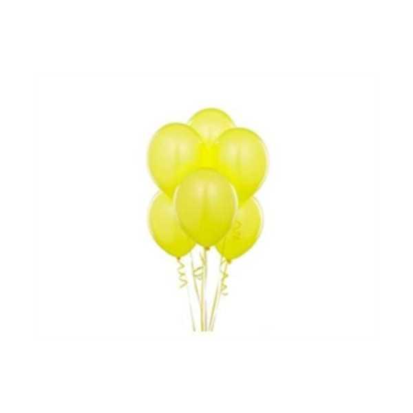 Balon 100 Adet - Seçmeli Renk