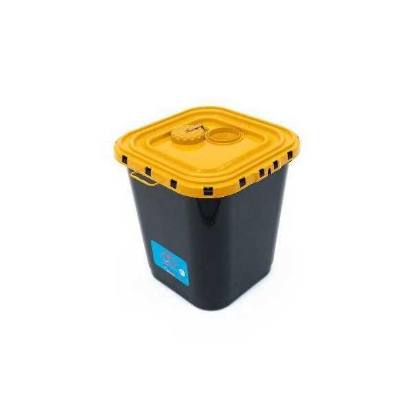 Sıvı atık kabı donbox 30 lt ücretsiz kargo