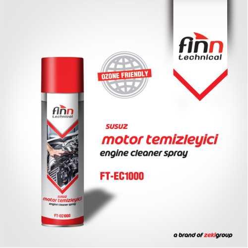 Finn Motor Temizleme Spreyi 500 ml