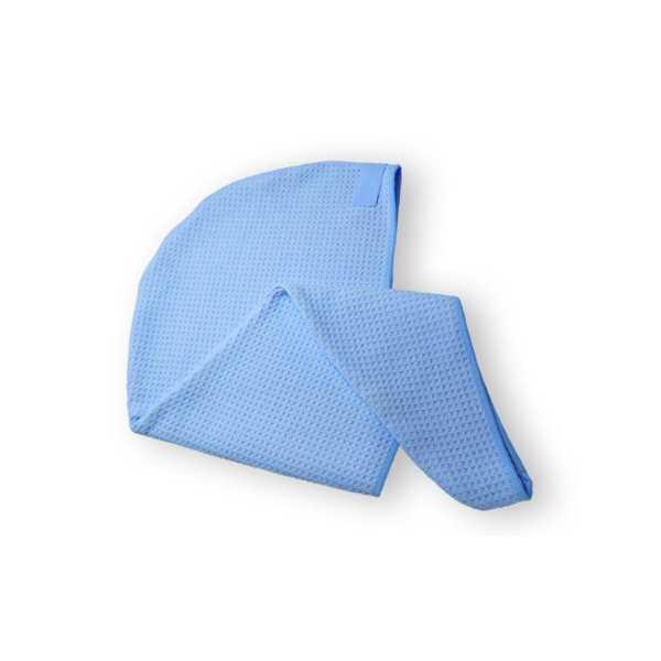 SİLVA Mikrofiber Saç Bonesi Mavi