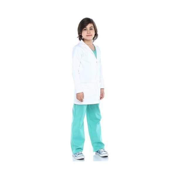 Tülü Akkoç Çocuk Ameliyat Doktoru Kostümü