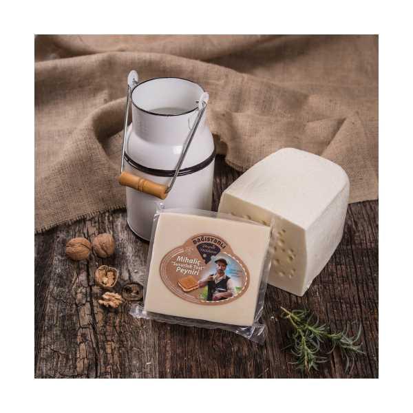 Dağıstanlı Mihaliç Susurluk Tost Peyniri 500g
