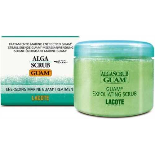 Myme Guam Alga Scrub Vücut Peelingi MM-1031