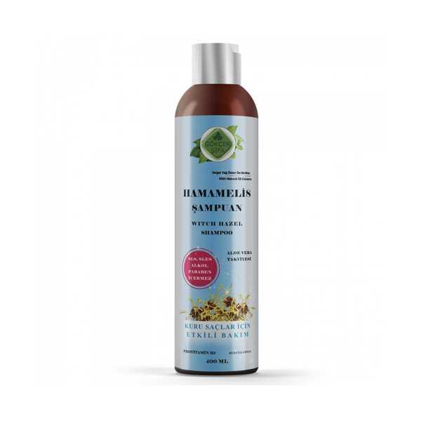 Hamamelis Şampuan