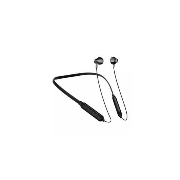 Marstec Bluetooth Siyah Sporcu Iphone Android Uyumlu Kulaklık