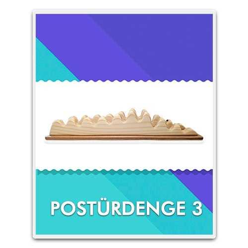POSTUR DENGE 3
