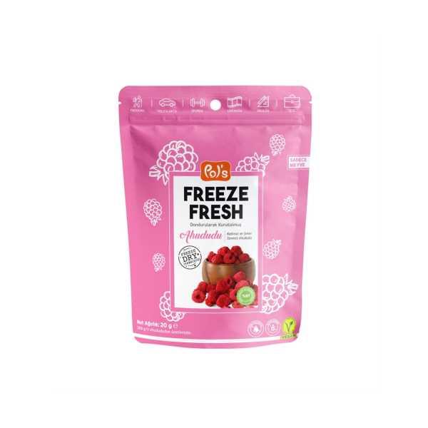 Pol's Freeze Fresh Ahududu 20 gr.