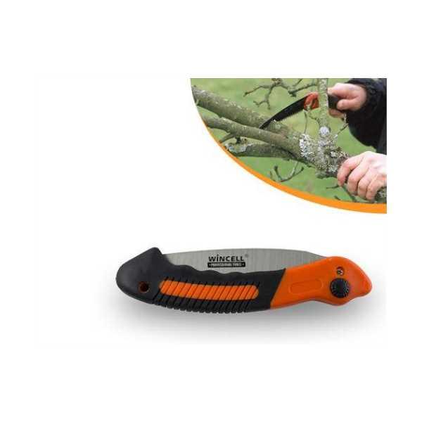 Katlanabilir Çelik Bağ Testeresi (180 mm)