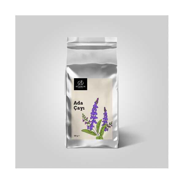 Atlantik Coffee Ada Çayı 125 gr