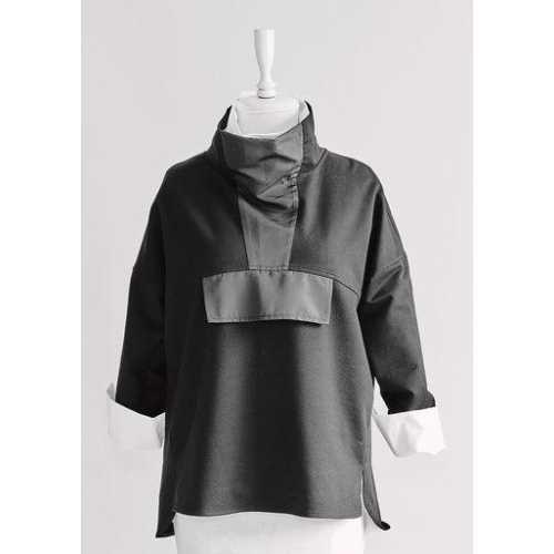 Duble Penye Kumaş Sweatshirt