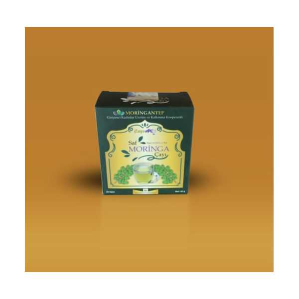 Moringa Çayı Poşet 20'li