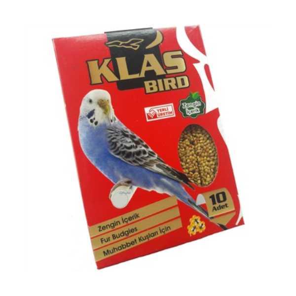 Kuşlar İçin Kraker 10Adet
