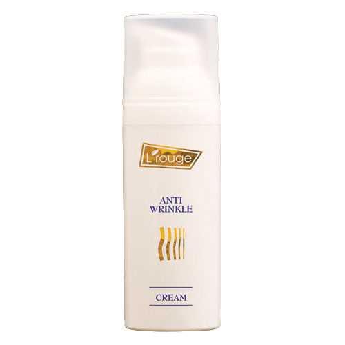 L'rouge Anti Wrinkle Cream kırışıklık karşıtı krem 50 ml