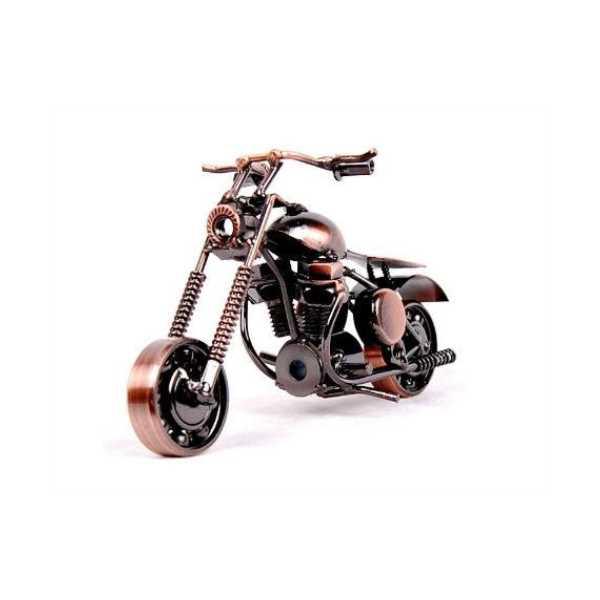 Metal Motosiklet Aksesuar