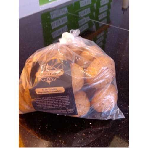 Kuru Hayrabolu Peynir Tatlısı (Paket)