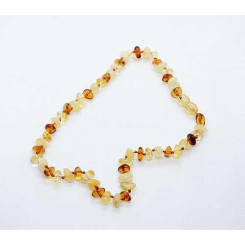 Kehribar Bebek Diş Kolyesi Damla Kehribar Natural Amber Şifalı taş Anne Bileklik