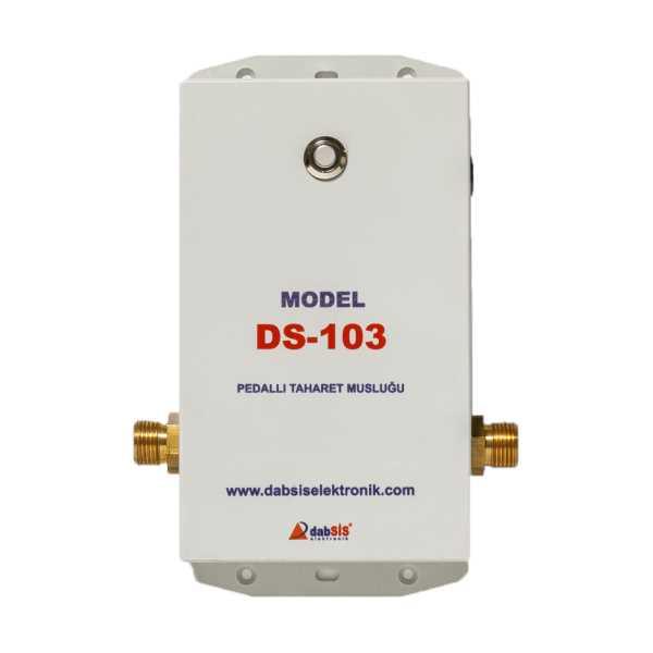 Taharet Musluğu DS-103